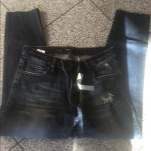 STS Taylor Straight Leg jeans